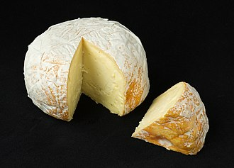 Cheese - Red Hawk cheese