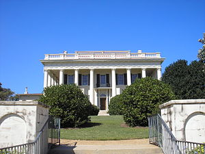 Cowles–Woodruff House - Image: Cowles House