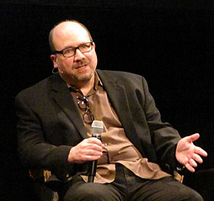 Craig Newmark - Newmark in 2014