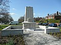 Cranleigh War Memorial - geograph.org.uk - 862251.jpg