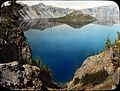 Crater Lake, looking north from the Lodge (3679369629).jpg