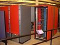 Cray Y-MP (1988) - Computer History Museum (2007-11-10 22.59.11 by Carlo Nardone).jpg