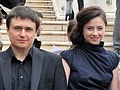 Cristian Mungiu and Cosmina Stratan (Cannes Film Festival 2012).jpg
