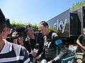 Critérium du Dauphiné 2013 - 4e étape (clm) - 1.JPG