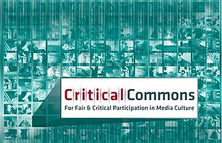 Critical Commons organization