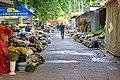Croatia-01230 - Flower Market (9548705681).jpg