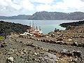 Cyclades Santorin Nea Kameni - panoramio.jpg