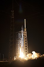 Cygnus CRS OA-6 Atlas V rocket launch (25880745862).jpg