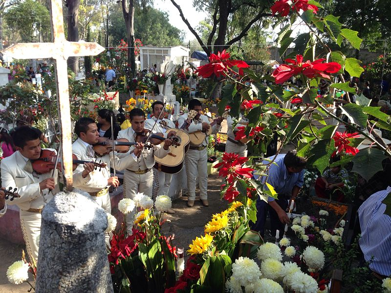 Curiosidadesdiferentes sobre México