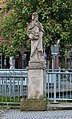 Dülmen, Hiddingsel, Nepomuk-Statue -- 2015 -- 5802.jpg