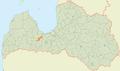 Džūkstes pagasts LocMap.png