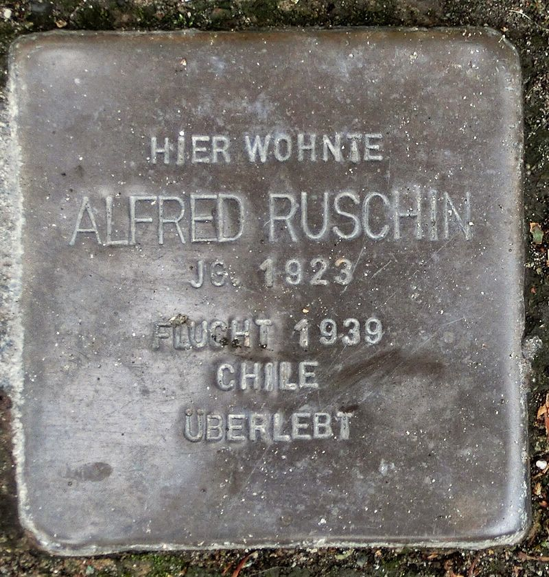 Alfred Ruschin
