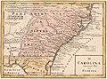 D. Carolina, nebst einem Theil von Florida. LOC 74693878.jpg