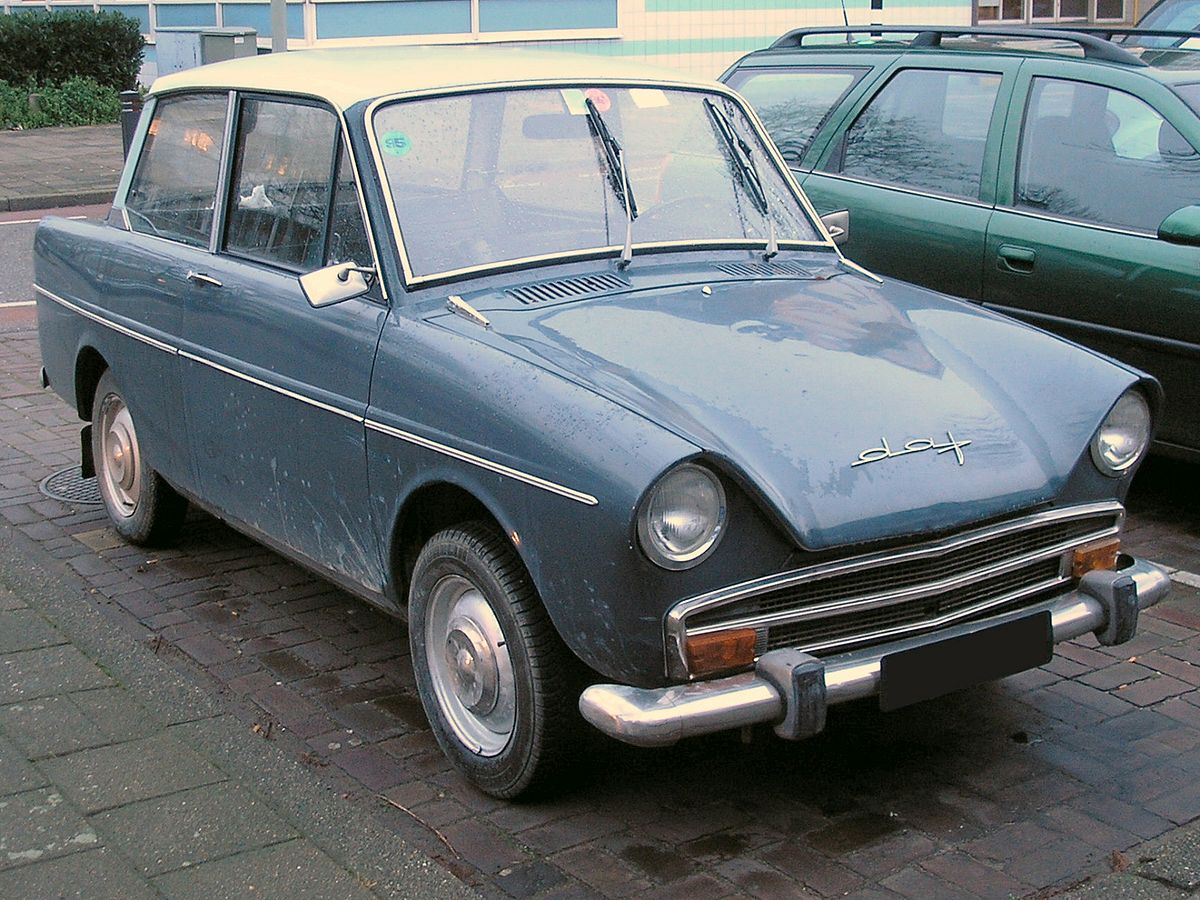 Daf Cars For Sale