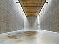 DANIEL TURNER, Particle Processed Cafeteria (dissolved cafeteria)..jpg