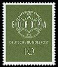 DBP 1959 320 Europa 10Pf.jpg