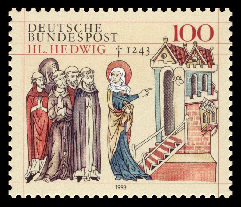 DBP 1993 1701 Hedwig von Andechs.jpg