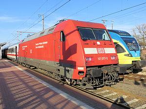 DB Class 101 - DB 101 017-2