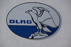 DLRG - Image: DLRG Haus Neumarkt 03