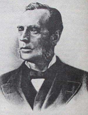William A. H. Loveland - William A. H. Loveland from a 19th-century engraving