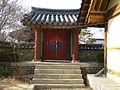 Daegu hyanggyo dongsomun.jpg