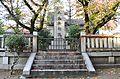 Daigokuden-ato (Heian Palace).JPG