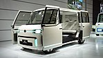 Daihatsu DN U-SPACE left front view at 10th Osaka Motor Show December 10, 2017 02.jpg