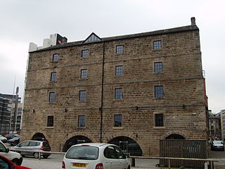 Dale Street Warehouse