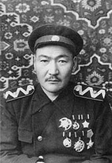 Dalelkhan Sugirbayev