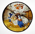 Dance of Death Window Containing Nativity Rondel LACMA 18.7.1a-h.jpg
