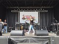 Danger - Rapper 5 - Streetparties Latin Grammy.jpg