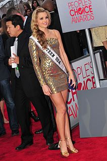 Miss Texas Teen USA organization