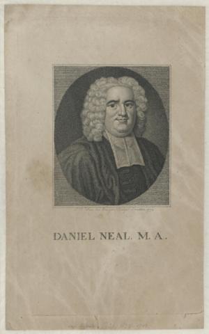 Daniel Neal - Daniel Neal