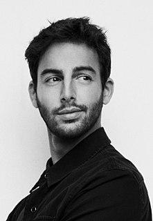 Darin (singer) Swedish singer and songwriter