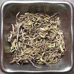Darjeeling-tea-first-flush-leaf-dry