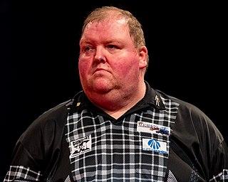 John Henderson (darts player)