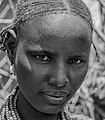 Dassanech Girl, Omerate, Ethiopia (21073880372).jpg
