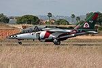 Dassault-Breguet-Dornier Alpha Jet A, Portugal - Air Force JP6581909.jpg