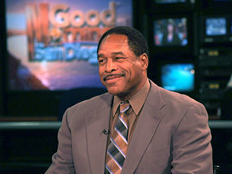 Dave Winfield - Dave Winfield in 2006.