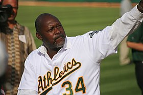 Image illustrative de l'article Dave Stewart (baseball)