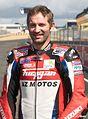 David Dumain, 24 Heures du Mans 2014.jpg