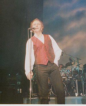 David Essex - Image: David Essex