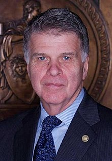 David Ferriero official photo (cropped).jpg