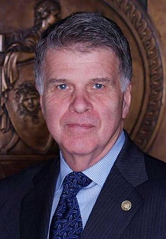Archivist of the United States - Image: David Ferriero official photo (cropped)