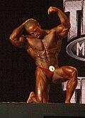 David Henry, bodybuilder (15 October 2005).jpg