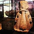 Day 26 - Red Granite 'Atef'-Crown of Ramesses II (8218631144).jpg