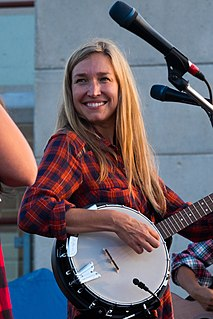 Dayna Manning Canadian musician