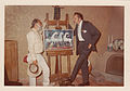 DeGrazia with actor, Vincent Price circa. 1968.jpg