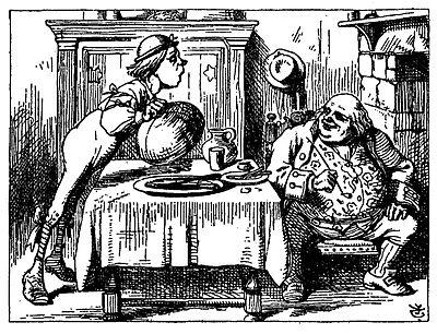De Alice's Abenteuer im Wunderland Carroll pic 18.jpg