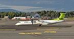 De Havilland Canada DHC-8-400 (Air Baltic) Oslo.jpg
